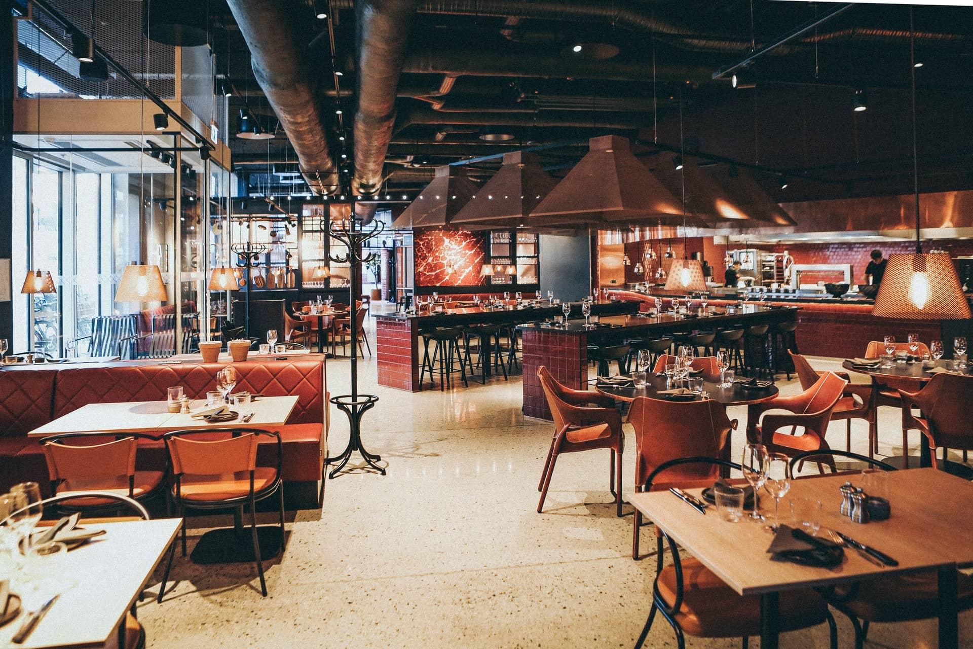 achat bar restaurant